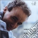 Lieder cd musicale di BEETHOVEN LUDWIG VAN