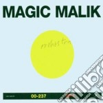 00-237-xp-i cd musicale di Magic malik orchestra