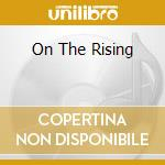 ON THE RISING cd musicale di COLEMAN STEVE