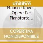 Integrale de l'oeuvre..-2cd cd musicale di Alexandre Tharaud