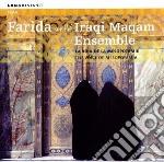 La voix de la mesopotam. cd musicale