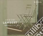 Airs de cour cd musicale di Michel Lambert