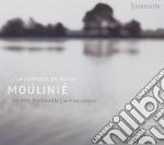 La cantique de mo????se, mottetti e cantici cd musicale di Étienne MouliniÉ