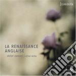 Il rinascimento inglese cd musicale