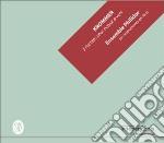 Partite per ottetto di fiati opp.57, 73, cd musicale di Franz Krommer