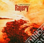 Volontany cd musicale di Rajery