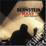 Mass cd musicale di Leonard Bernstein