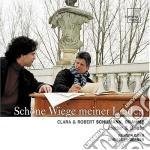 Sch?ne wiege meiner leiden cd musicale di Robert Schumann