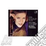 Concerto per violino op.53, trio op.65 cd musicale di Antonin Dvorak
