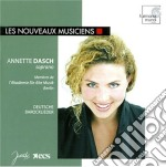 Deutsche barocklieder cd musicale