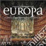 Europa cd musicale
