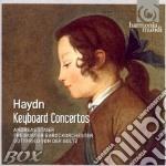 Concerti per pianoforte (hob xiii: 4, 6, cd musicale di HAYDN FRANZ JOSEPH