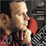 Klavierst?cke cd musicale di Johannes Brahms