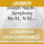Sinfonia n.91, n.92