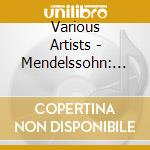 Ottetto op.20, variazioni concertanti op cd musicale di Felix Mendelssohn