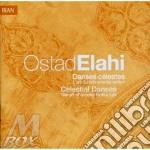 Danses celestes cd musicale di Ostad Elahi