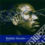 TOMORA cd musicale di SISSOKO BALLAKE'
