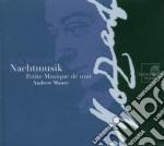 Eine kleine nachtmusik k 525, adagio e f cd musicale di Wolfgang Amadeus Mozart