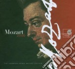 Agenda mozart edition 2006 con cd sample cd musicale di Wolfgang Amadeus Mozart