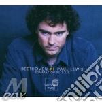 Sonate per pianoforte, vol.1: sonate nn. cd musicale di BEETHOVEN LUDWIG VAN