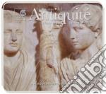 La musica nell'antichit????: grecia, gallia cd musicale