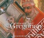 Canto gregoriano: l'unificazione gregori cd musicale di Miscellanee