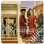 Musica sacra del rinascimento: la rinasc cd musicale