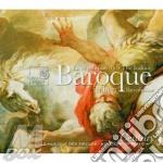 La rivoluzione del barocco italiano: mon cd musicale