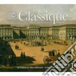 Lo stile classico, musica della prima sc cd musicale