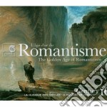L'eta d'oro del romanticismo: mendelssoh cd musicale