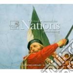 Il Risveglio Musicale Degli Stati Nazionali cd musicale