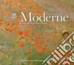 La vie della musica moderna: debussy, fa cd musicale