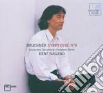 Bruckner Anton - Sinfonia N.6  - Nagano Kent Dir  /deutsches Symphonie-orchester Berlin cd musicale di Anton Bruckner
