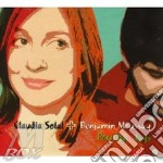 Porridge days cd musicale di Claudia solal & benj