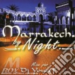 Marrakech by night cd musicale di Youcef Dj