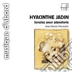 Sonata per pianoforte nn.1, 2 e 3 op.4; cd musicale di Hyacinthe Jadin