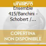 Quartetto n.1 op.14 e 2 op.7; trio n.2 e cd musicale di Johann Schobert