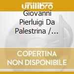 Missa ut re mi fa sol la cd musicale di Giovanni Palestrina