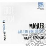 Das lied von der erde cd musicale di Gustav Mahler