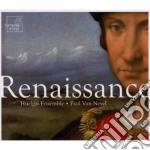 Renaissance cd musicale