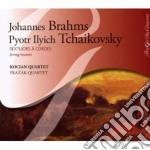 Brahms Johannes - Sestetto Per Archi N.1 Op.18 cd musicale di Johannes Brahms