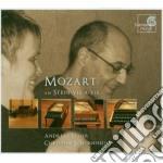 Am stein vis-a-vis cd musicale di Wolfgang Amadeus Mozart