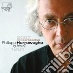 ... by himself, r?trospective - 25 anni cd musicale di Philippe Herreweghe