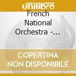 Concerti per ottavino rv 443, 444, 445, cd musicale di Antonio Vivaldi
