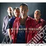 SOUTHERN WIND BLOWIN' cd musicale di NICO WAYNE TOUSSAINT