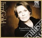 Frauenliebe und -leben op.42, lenau lied cd musicale di Robert Schumann