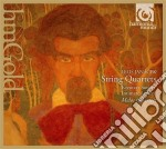 Quartetti per archi cd musicale di Leos Janacek