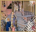 Messa di notre-dame cd musicale di Machaut guillaume de