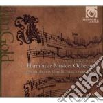 Harmonice musices odhecaton cd musicale di Ottiavano Petrucci