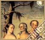 Musikalische exequiem op.7 swv 279-281 cd musicale di Heinrich Sch_tz